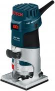 Электрический кромочный фрезер Bosch GKF 600 (чемодан)