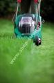 Газонокосилка Bosch Rotak 43 Li