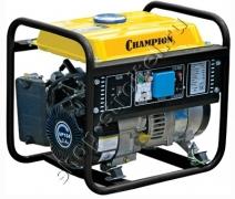 Генератор CHAMPION GG1300(0,9/1,1Квт)