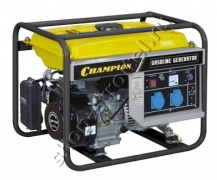 Генератор CHAMPION GG3300(2,6/3Квт)