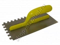 Гладилка Энкор 10x10мм 9908