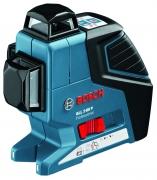 Лазерный нивелир Bosch GLL 3-80 P 0601063300