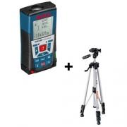 Лазерный дальномер Bosch GLM 150 + штатив BS 150 061599402H