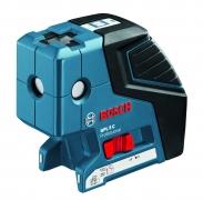 Лазерный нивелир точечный Bosch GPL 5 0601066200