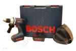 Аккумуляторная дрель шуруповерт Bosch GSR 36 V-LI