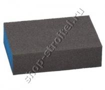 Губка Bosch 69x97x26мм Fine B.f.Flat&Edge 2608608226