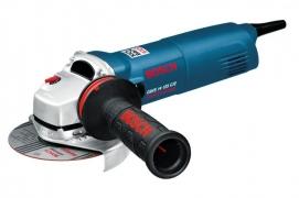 Угловая шлифовальная машина Bosch GWS 14-125 CI V