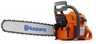 Бензопила Husqvarna 272XP 3,6 кВт 9656812-01 (без шины и цепи)