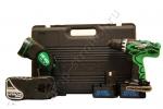 Аккумуляторная дрель шуруповерт Hitachi DS 12 DVF3 2.0Ah