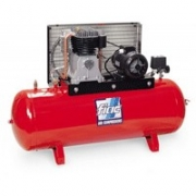 Компрессор с ременным приводом горизонтальный Fiac AB 500-850 10бар