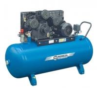 Компрессор с ременным приводом горизонтальный Remeza СБ 4/С-200.LB 40