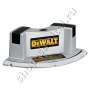 Лазерный уровень DeWalt DW060K