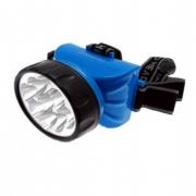 Аккумуляторный фонарь LED 5361 налобный