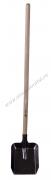 Лопата совковая ЗУБР 4-39521
