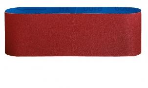Лента шлифовальная Makita Р-00153 (5штук) 30x533 К240