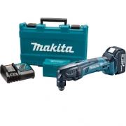 Многофункциональный аккумуляторный инструмент Makita BTM40RFE