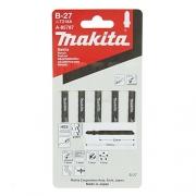 Пилки для лобзика Makita A-85787