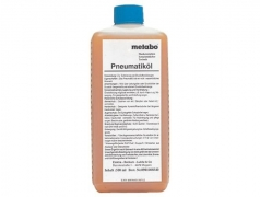 Масло для пневмоинструмента Metabo 0.5 литра