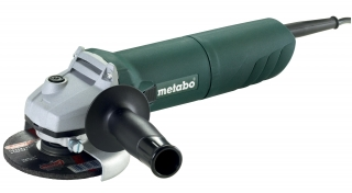 Угловая шлифмашина Metabo W 720 (720 Вт, 125 мм)