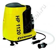 Мини-мойка CHAMPION HP1120 (12V, 120Вт)