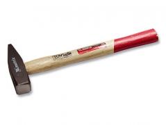 Молоток Matrix 200гр с деревянной ручкой 10227
