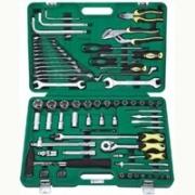 Набор инструмента для УАЗ 76 предметов (AA-C1412P76) Арсенал