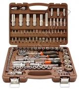 Набор инструмента OMBRA 108 предметов OMT108S