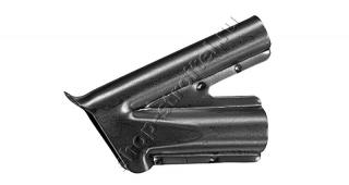 Насадка Bosch сварочная наклонная 9 мм