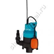 Насос Gardena 6000 Classic дренажный для грязной воды 01790-20.000.00