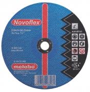 Диск шлиф. 180x6.0 Novoflex