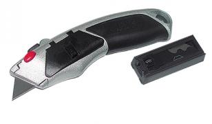 Нож Matrix 18мм с выдвижным лезвием 78924