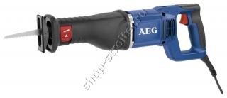 Эл. ножовка AEG US 1300 XE (1300Вт)