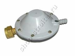Редуктор бытовой РДСГ-1-1.2 пропан (лягушка)
