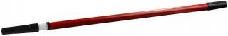 Ручка телескопическая STAYER 0.8-1.3м 0568-1,3