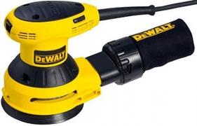 Эл. вибрационная машина DeWalt D26453 (280Вт)