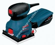 Электрическая вибрационная шлифмашина Bosch GSS 140 A
