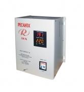 Стабилизатор АСН-10 000 Н/1-Ц Ресанта Lux