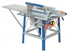 Станок Metabo BKS400 PLUS 4,2/400/3