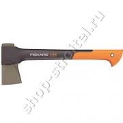 Топор Fiskars X10 плотницкий