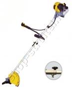 Триммер бензиновый CHAMPION Т334FS (0,75кВт)