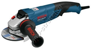Электрическая угловая шлифмашина Bosch GWS 15-125 CIH