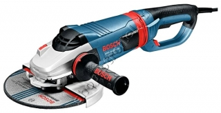 Электрическая угловая шлифмашина Bosch GWS 24-230 LVI