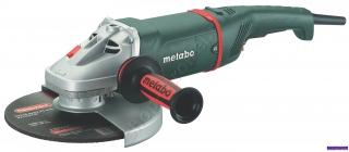 Угловая шлифмашина (болгарка) Metabo W 22-230