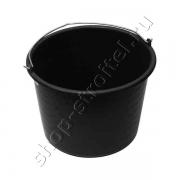 Ведро пластиковое FIT Профи 12л Т-06390 04090