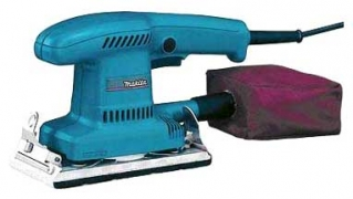Вибрационная шлифовальная машина Makita BO 3700