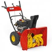 Снегоуборочная машина Wolf Garten Select SF 61