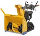 Снегоуборочная гусеничная машина Cub Cadet 730 HD TDE