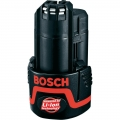 Аккумулятор Bosch Li-Ion (10,8 В; 2,0 Ач)