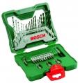 Набор бит и сверл X-LINE-33 Bosch