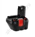 Аккумуляторная батарея Bosch (12 В, 2.0 Ач) О-РАСK